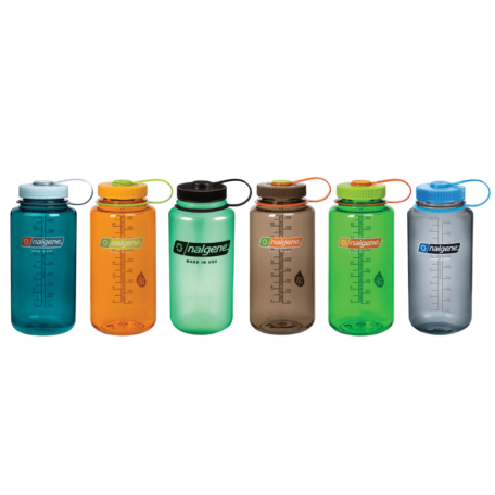 32oz Wide Mouth Nalgenes