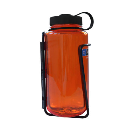 Nalgene Bike Cage in Black