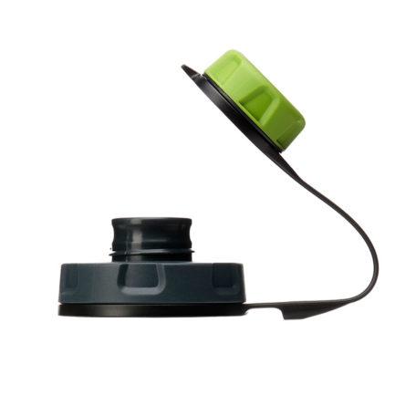Green capCAP